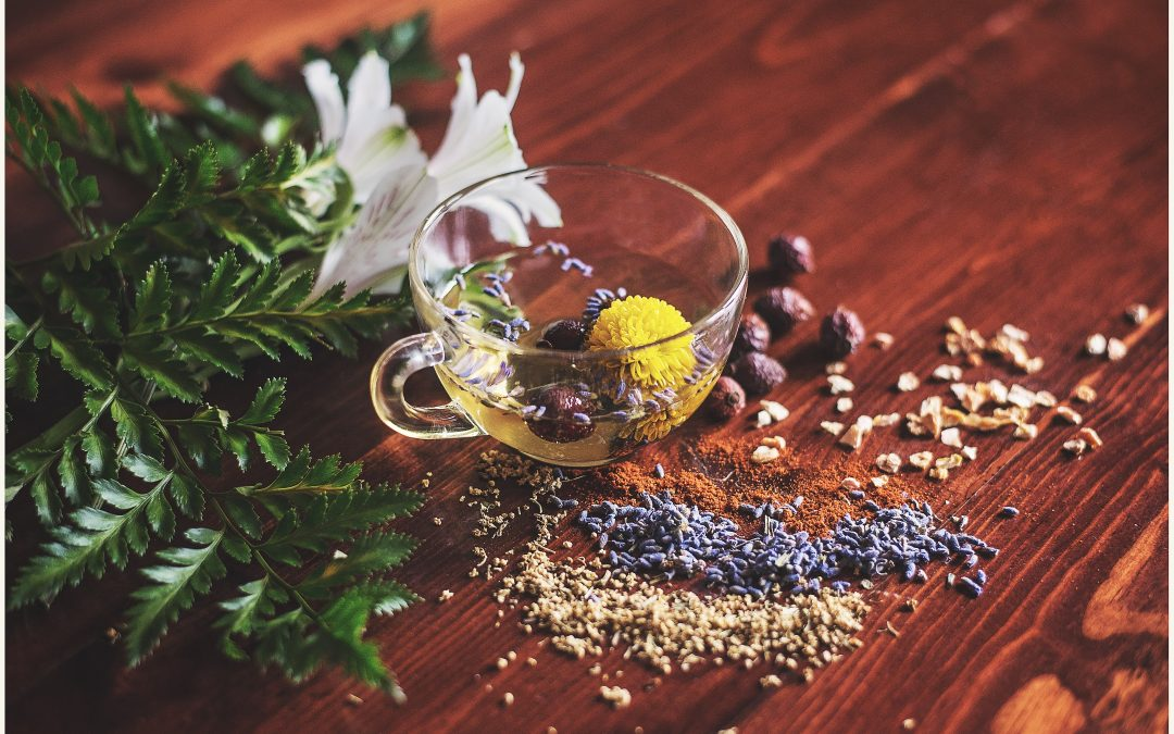 Traditional Home Remedies